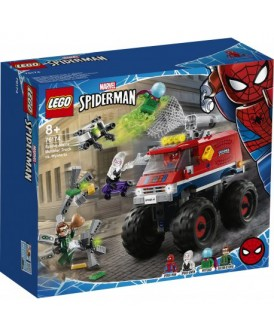 76174 LEGO MARVEL MOSTER TRUCK SPIDER-MANA