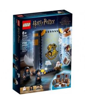 76385 LEGO HARRY POTTER ZAJĘCIA Z ZAKLĘĆ I UROKÓW