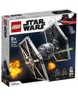 75300 LEGO STAR WARS IMPERIALNY MYSLIWIEC TIE