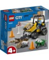 60284 LEGO CITY POJAZD DO...