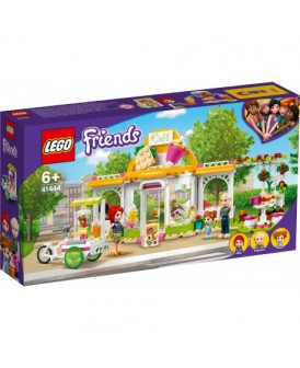 41444 LEGO FRIENDS EKO KAWIARNIA W HEARTLAKE CITY