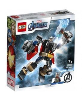 76169 LEGO SUPER HEROES OPANCERZONY MECH THORA