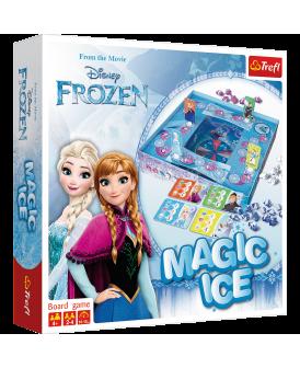 TREFL GRA PLANSZOWA FROZEN MAGIC ICE MAGICZNY LÓD