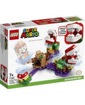 71382 LEGO MARIO ZAWIKŁANE ZADANIE PIRANHA PLANT