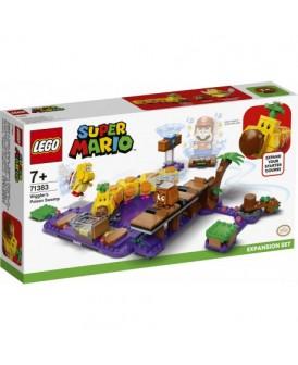 71383 LEGO MARIO TRUJĄCE BAGNO WIGGLERA
