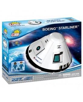 COBI 26263 BOEING STARLINER 227 KL.