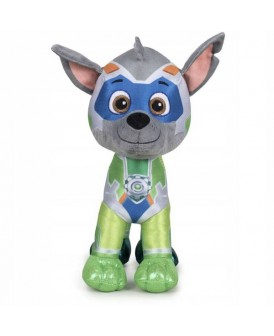 PSI PATROL MASKOTKA ROCKY MIGHTY PAWS 19 CM