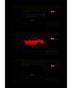 AUTO STEROWANIE PILOTEM BMW M3 MIX KOLORÓW