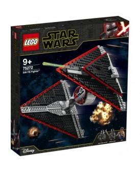 75272 LEGO STAR WARS MYŚLIWIEC TIE SITHÓW