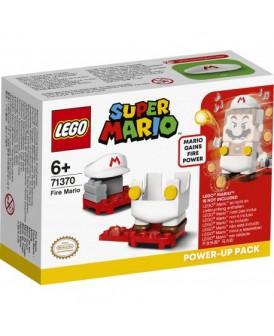 71370 LEGO SUPERMARIO OGNISTY MARIO - DODATEK