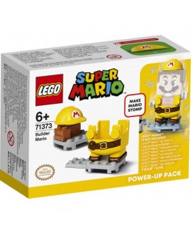 71373 LEGO SUPERMARIO MARIO BUDOWNICZY - DODATEK