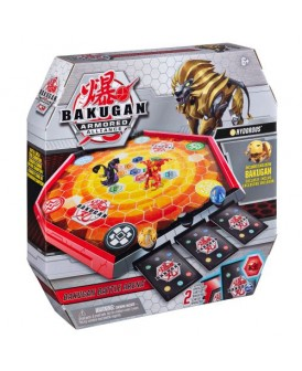 BAKUGAN ARMORED ALLIANCE ARENA WALKI