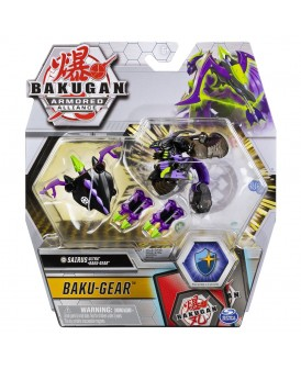 BAKUGAN ARMORED ALLIANCE BAKU-GEAR SARIUS ULTRA