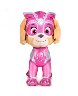 PSI PATROL MASKOTKA SKYE MIGHTY PAWS 19 CM