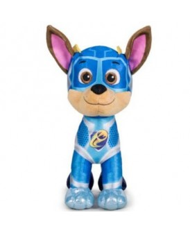 PSI PATROL MASKOTKA CHASE MIGHTY PAWS 19 CM
