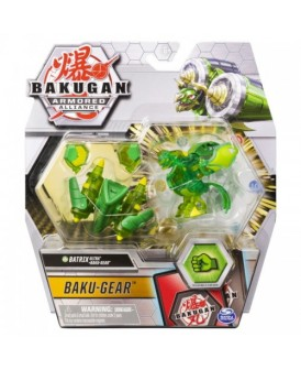 BAKUGAN ARMORED ALLIANCE BAKU-GEAR BATRIX ULTRA