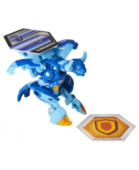 BAKUGAN ARMORED ALLIANCE ULTRA EENOCH