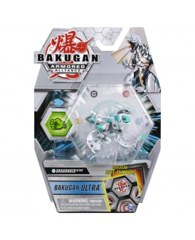 BAKUGAN ARMORED ALLIANCE ULTRA DRAGONOID