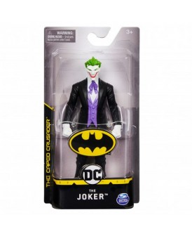 BATMAN FIGURKA DC BATMAN - THE JOKER 15 CM