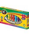 ASTRA PLASTELINA 12 KOLORÓW...