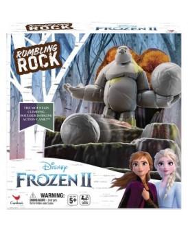 GRA ZRĘCZNOŚCIOWA FROZEN II RUMBLING ROCK