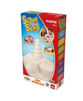 GOLIATH PIASEK SUPER SAND STARTER 400 GR NATURALNY