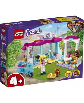 LEGO FRENDS PIEKARNIA W HEARTLAKE
