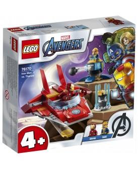 LEGO MARVEL AVENGERS IRON MAN