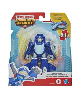 TRASFORMERS RESCUE BOTS WHIRL
