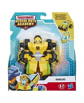 TRASFORMERS RESCUE BOTS  BUMBLEBEE