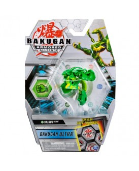 BAKUGAN ARMORED ALLIANCE ULTRA SAIRUS