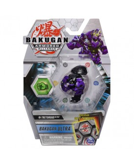 BAKUGAN ARMORED ALLIANCE ULTRA TRETOROUS