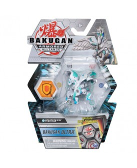 BAKUGAN ARMORED ALLIANCE ULTRA PEGATRIX