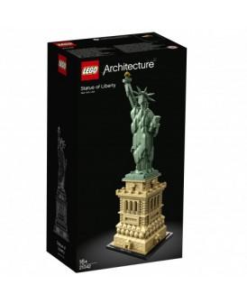 21042 LEGO ARCHITECTURE - STATUA WOLNOŚCI
