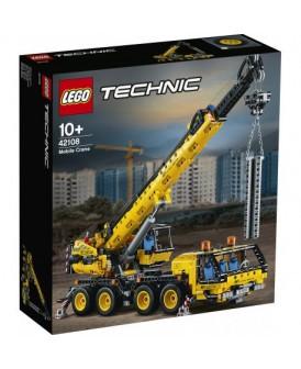 42108 LEGO TECHNIC ŻURAW SAMOCHODOWY