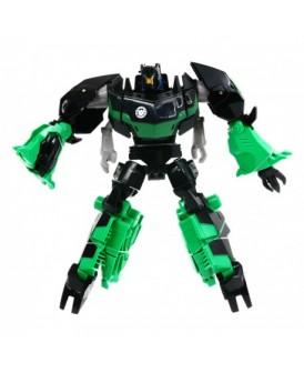 ROBOT T-WARRIOR METAL WARRIOR TIGHT WIRE ZIELONY