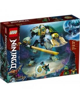 71750 LEGO NINJAGO WODNY MECH LLOYDA