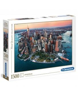 CLEMENTONI PUZZLE 1500 EL. NEW YORK