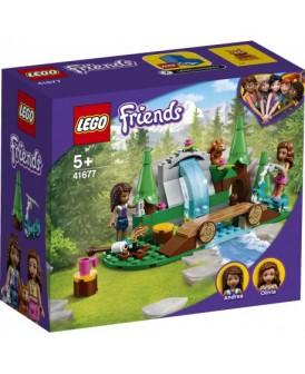 41677 LEGO FRENDS LEŚNY WODOSPAD