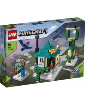 21173 LEGO MINECRAFT PODNIEBNA WIEŻA