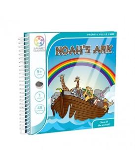 "SMART GAMES NOAH""S ARK ENG POLSKA INSTRUKCJA"