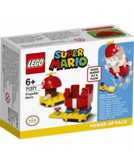 71371 LEGO SUPERMARIO HELIKOPTEROWY MARIO- DODATEK