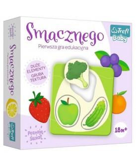 TREFL GRA BABY SMACZNEGO!