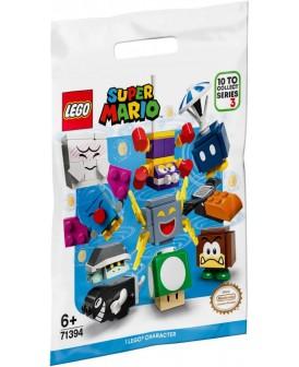 71394 LEGO SUPERMARIO ZESTAWY POSTACI SERIA 3
