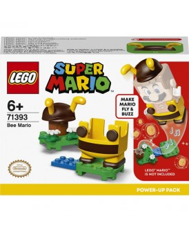 71393 LEGO SUPERMARIO MARIO PSZCZOŁA ULEPSZENIE