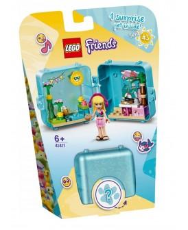 41411 LEGO FRIENDS KOSTKA DO ZABAWY STEPHANIE