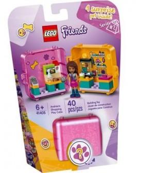 41405 LEGO FRIENDS KOSTKA ANDREI DO ZABAWY
