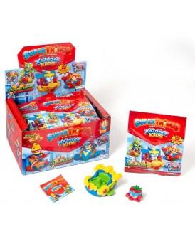 SUPER THINGS 8 POJAZDY KAZOOM KIDS
