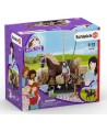 SCHLEICH 42438 HORSE MYJNIA...