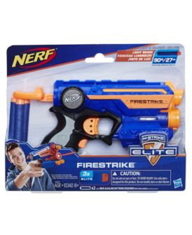 NERF N-STRIKE FIRESTRIKE ELITE